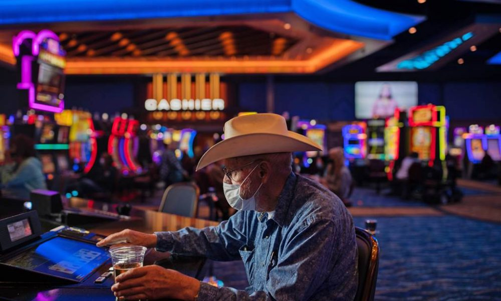 Dangerous Blunder Uncovered On Casino As Well As