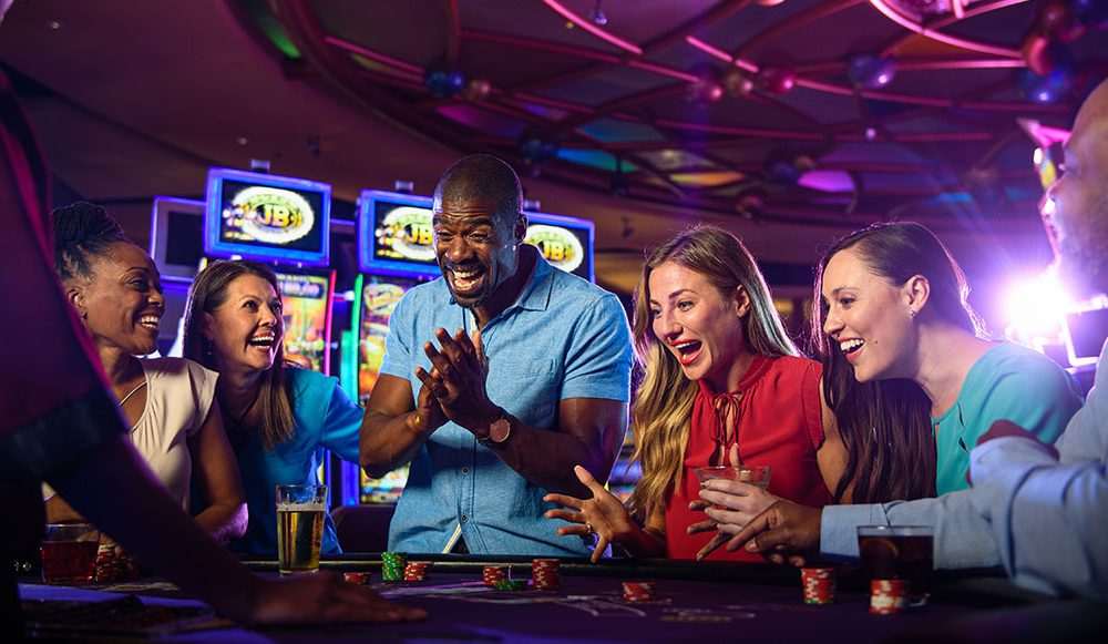 Online Casino An In-Depth Analysis on What Works and What Doesn't